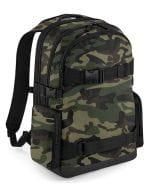 Old School Boardpack Jungle Camo