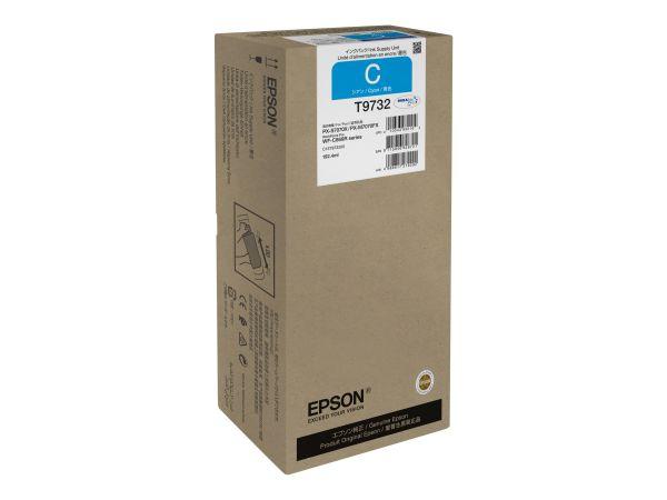 Epson Tintenpatronen C13T973200 1