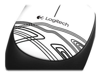 Logitech Eingabegeräte 910-002944 2