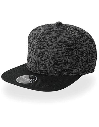 Boost Cap Black / Black