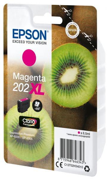 Epson Tintenpatronen C13T02H34010 3