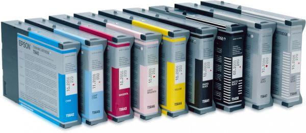 Epson Tintenpatronen C13T614400 1