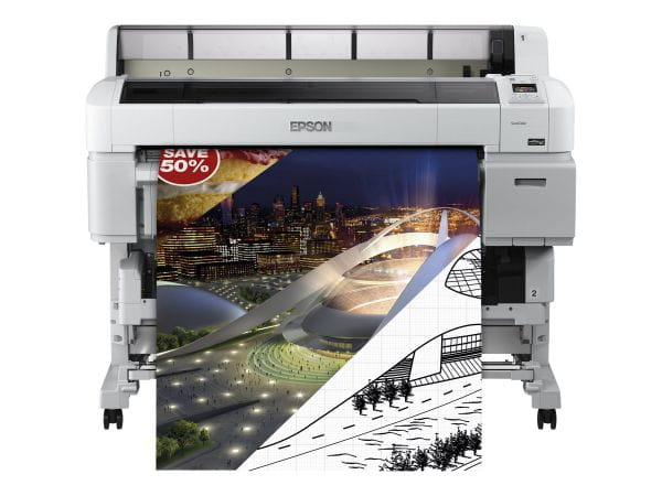 Epson Drucker C11CD40301EB 2
