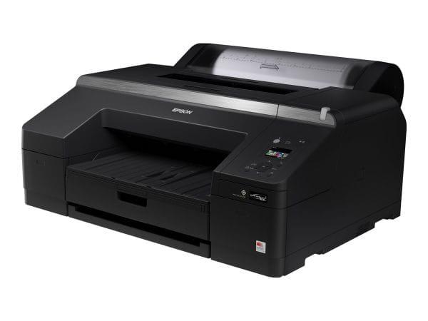Epson Drucker C11CF66001A2 5
