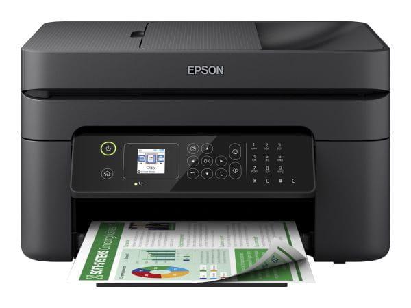 Epson Multifunktionsgeräte C11CG30402 5
