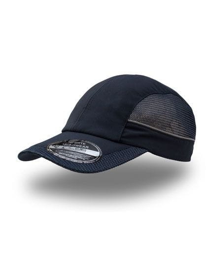 Runner Cap Navy