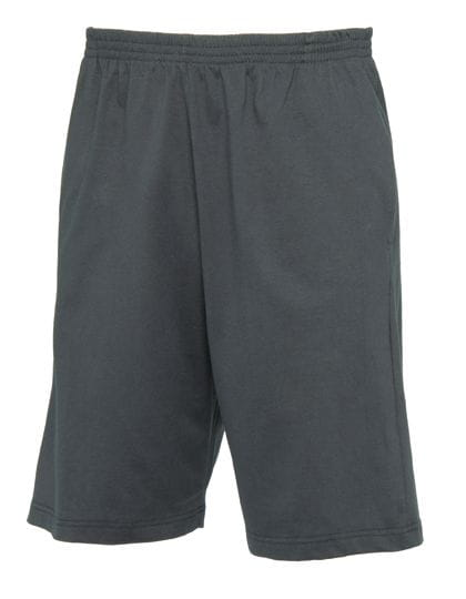 Shorts Move Dark Grey (Solid)