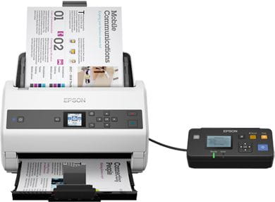 Epson Scanner B11B250401BT 5