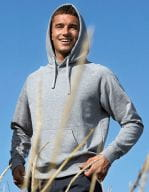Men´s Hoody Regular geschnitten - Neutral