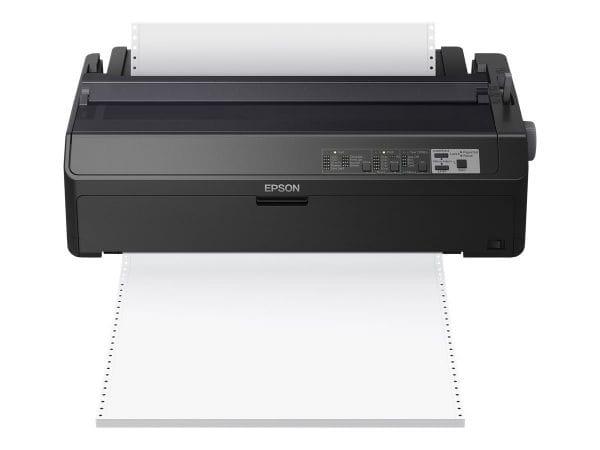 Epson Drucker C11CF40401 5
