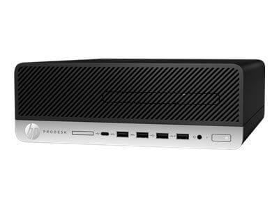HP Komplettsysteme 4TS43AW 4