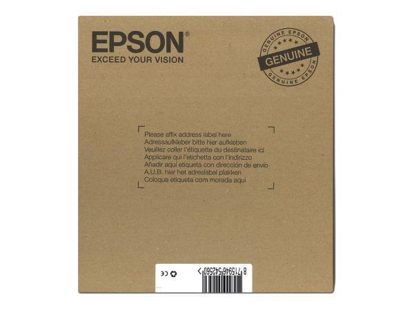 Epson Tintenpatronen C13T18064511 3