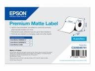 Epson Papier, Folien, Etiketten C33S045741 1