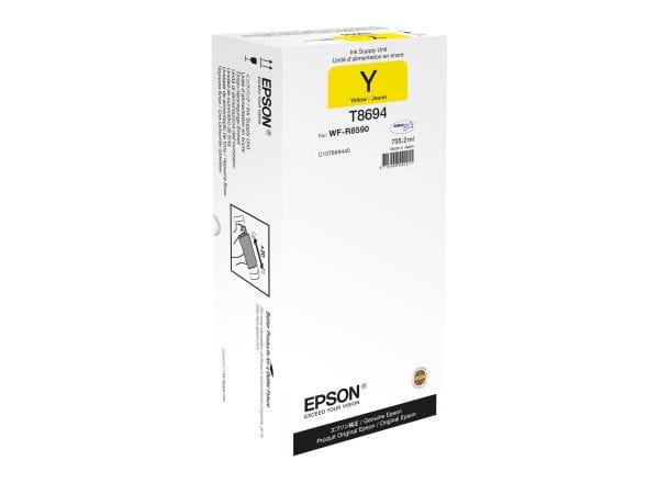 Epson Tintenpatronen C13T869440 4