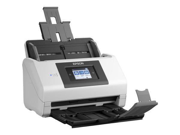 Epson Scanner B11B227401 5