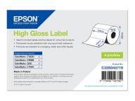 Epson Papier, Folien, Etiketten C33S045719 1
