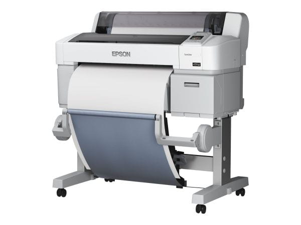 Epson Drucker C11CD66301EB 5