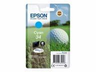 Epson Tintenpatronen C13T34624010 1