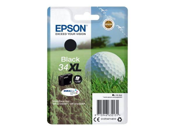 Epson Tintenpatronen C13T34714010 1
