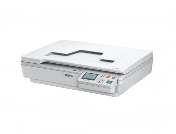 Epson Scanner B11B205131BT 2