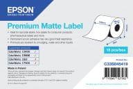 Epson Papier, Folien, Etiketten C33S045419 1