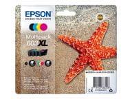 Epson Tintenpatronen C13T03A64010 4