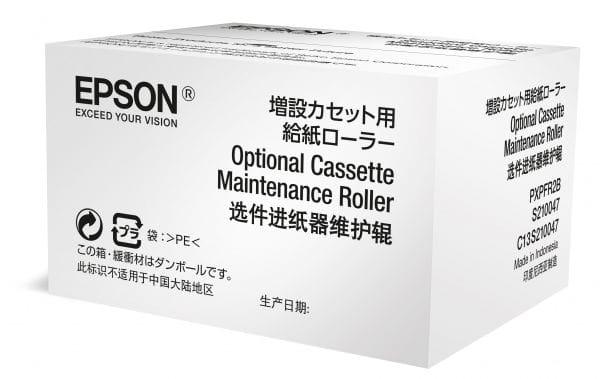 Epson Tintenpatronen C13S210047 1