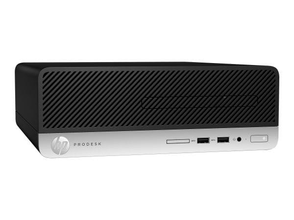 HP Komplettsysteme 4CZ70EA 4