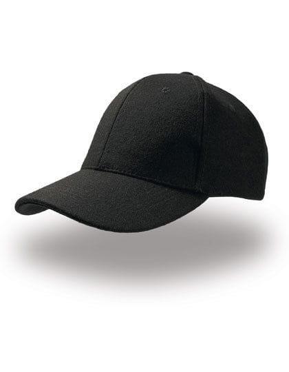 Club Cap Dark Grey