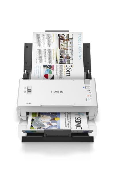 Epson Scanner B11B249401 2