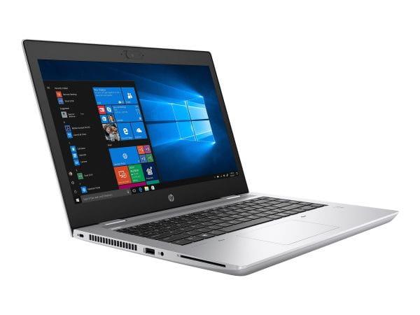 HP Notebooks 6XE24EA#ABU 5