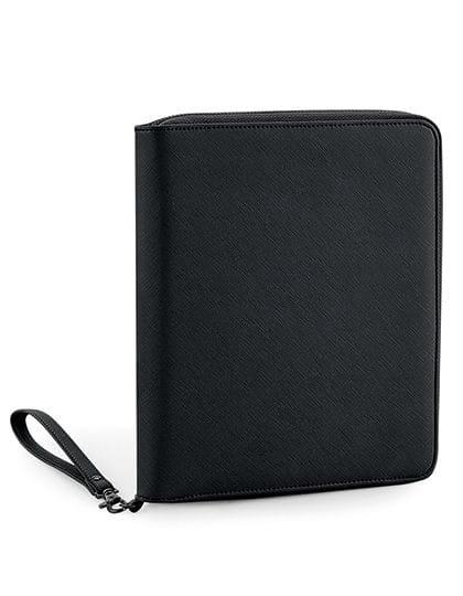 Boutique Travel/ Tech Organiser Black / Black