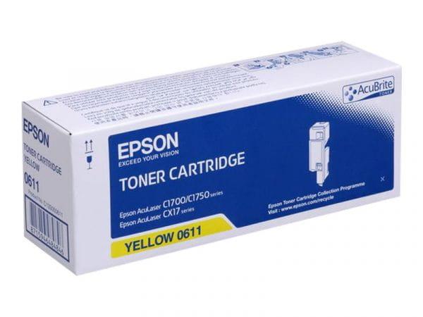 Epson Toner C13S050611 2