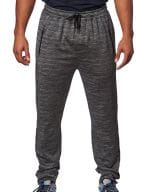 Joggers Heather Charcoal