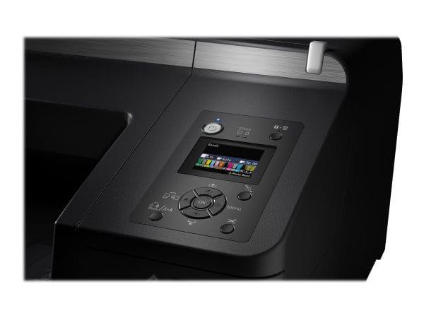 Epson Drucker C11CF66001A2 3