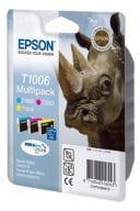 Epson Tintenpatronen C13T10064010 4