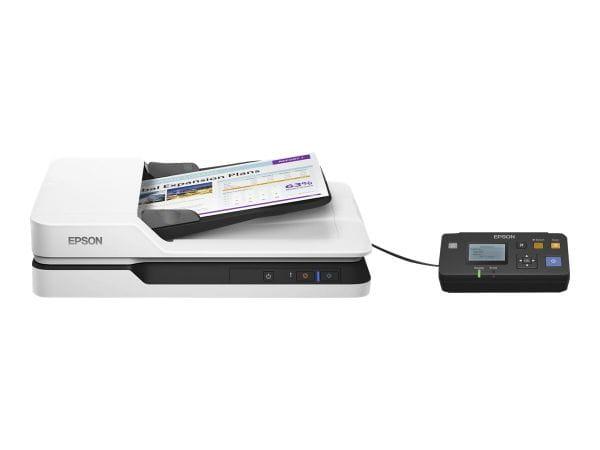 Epson Scanner B11B239401 3