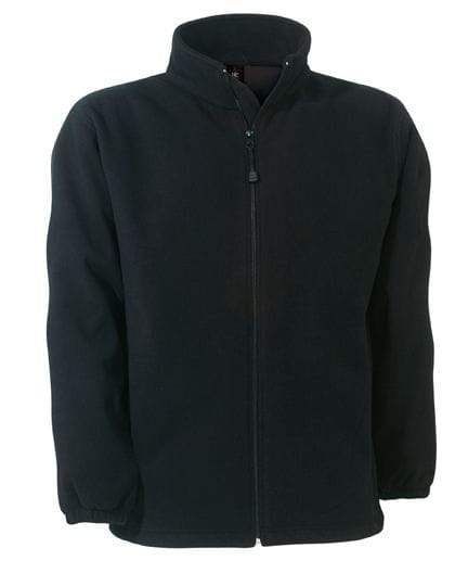 Fleece WindProtek / Unisex Black