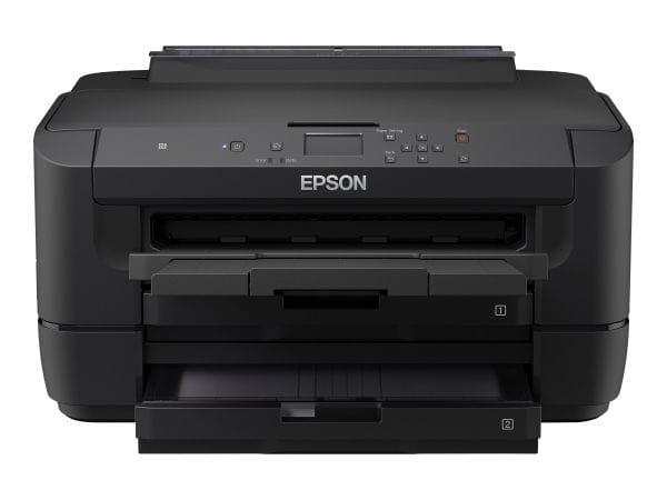Epson Drucker C11CG38402 5