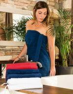 Premium Sport Bath Towel