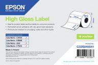 Epson Papier, Folien, Etiketten C33S045541 1