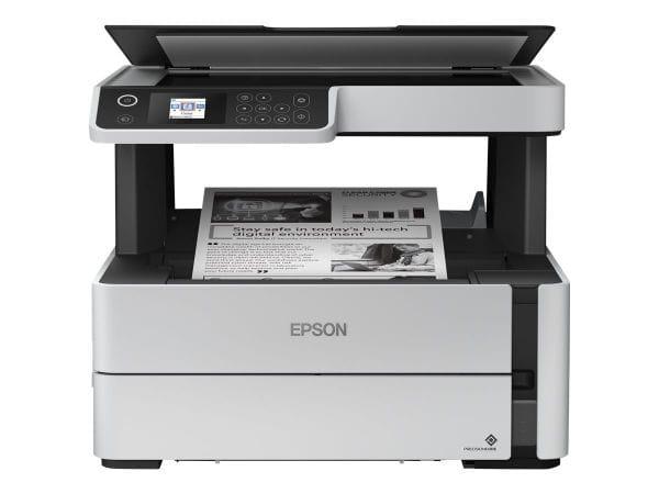 Epson Multifunktionsgeräte C11CH43401 4