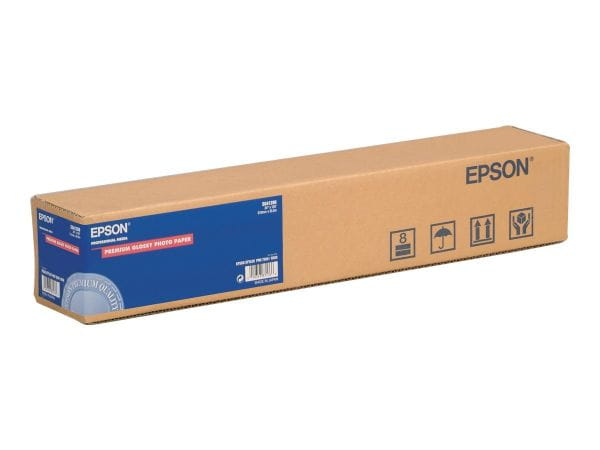 Epson Papier, Folien, Etiketten C13S041338 1