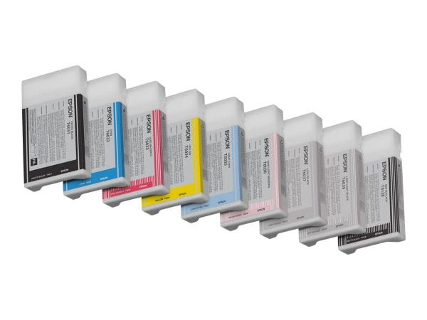 Epson Tintenpatronen C13T612800 1