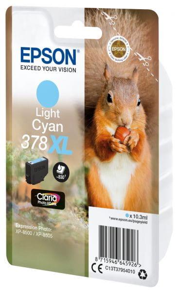 Epson Tintenpatronen C13T37954010 4