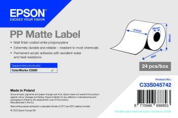 Epson Zubehör Drucker C33S045742 1