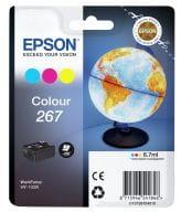 Epson Tintenpatronen C13T26704010 1