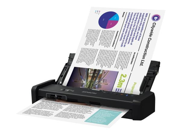 Epson Scanner B11B241401 1