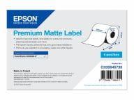 Epson Papier, Folien, Etiketten C33S045739 1