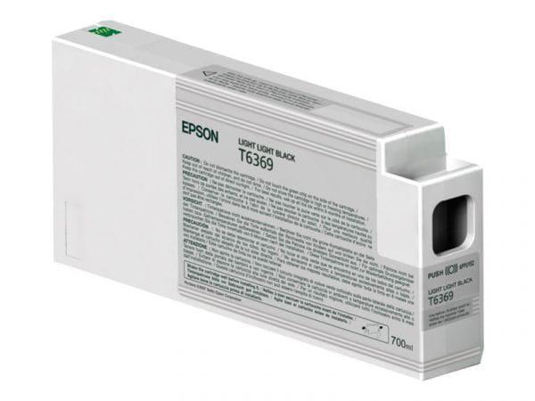 Epson Tintenpatronen C13T636900 1